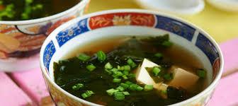 <b>Мисо суп</b> рецепт – японская кухня: <b>супы</b>. «Еда»