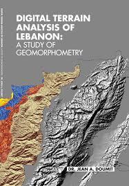 (PDF) Digital Terrain Analysis of Lebanon A Study of ...