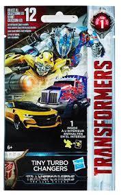 Трансформер <b>Hasbro</b> Transformers Мини (<b>Трансформеры 5</b> ...