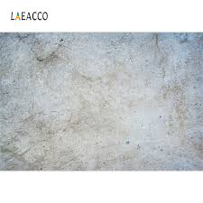 <b>Laeacco</b> Cement Wall Surface <b>Gradient Solid</b> Color Texture Party ...
