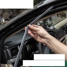 <b>lsrtw2017 PVC car</b> door window sealing strips for peugeot 307 206 ...