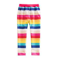 JUXINSU Toddler Cotton Girls Long Pants Leggings ... - Amazon.com