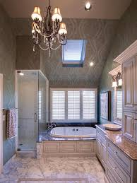 spa bathroom showers:  original bathroom tubs showers tina muller traditional style sxjpgrendhgtvcom