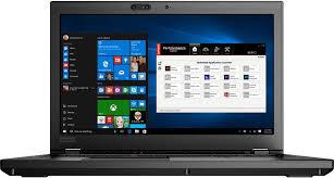 <b>Ноутбук Lenovo ThinkPad P52</b> 20M9001JRT (черный)