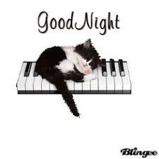 Kαληνύχτα...