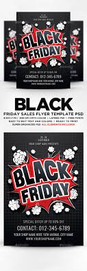black friday s flyer flyer template black friday and psd black friday s flyer psd template inspiration poster 10141
