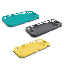 Nyko Silicone Cover Multi-Pak - <b>3</b> Various <b>Color</b> Soft Protective ...