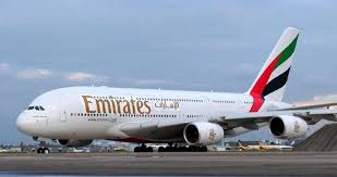 التجول في اكبر طائرة بالعالم