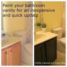 how to paint a small bathroom  dfcbccdfea