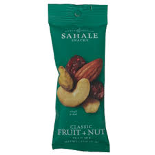 <b>Classic Fruit</b> & Nut <b>Trail Mix</b> - Sahale Snacks®