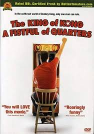 The King of Kong: A Fistful of Quarters: Billy Mitchell ... - Amazon.com