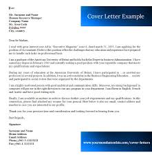 Business Letter Writing Conventions   Professional Cover Letter     chiropractic