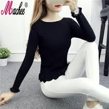 2019 <b>Women</b> Knitwear <b>Sweater Pullover</b> Wholesale <b>2017</b> New ...