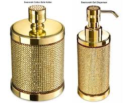 luxury bathroom fittings for bling lovers accessories luxury bathroom