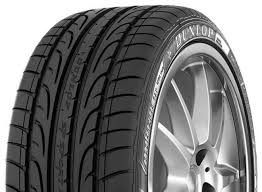 <b>SP Sport Maxx</b> – <b>Dunlop</b> Passenger Tyres