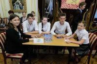 «<b>Ума палата»</b>: в Оренбурге прошла игра для воспитанников ...