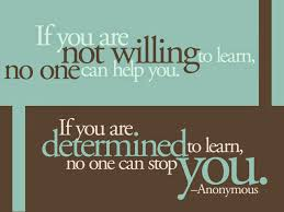 quotes about willingness to learn quotes