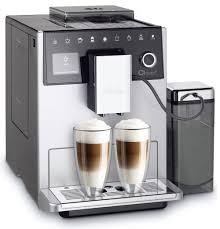 Обзор <b>кофемашины Melitta</b> CI Touch