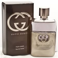 Gucci Guilty Pour Homme - от Gucci parfums :: КОСМЕТИКА И ...
