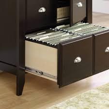 6 Drawer Lateral File Cabinet Sauder Shoal Creek Lateral File Jamocha Wood Walmartcom