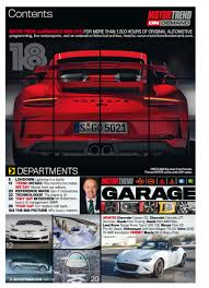motor trend magazine subscription digital issues the in this issue