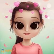 13 Best Dollify images in 2019   <b>Cute</b> girl drawing, <b>Kawaii</b> drawings ...