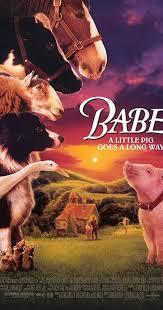 <b>Babe</b> (1995) - IMDb