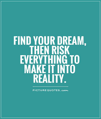 Risk Quotes | Risk Sayings | Risk Picture Quotes via Relatably.com