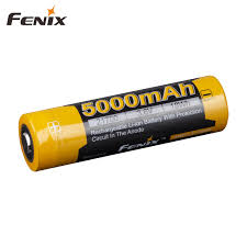 <b>Fenix ARB L21 5000</b> 5000mAh <b>21700</b> литий ионный <b>аккумулятор</b> ...