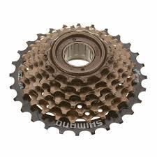 <b>SHIMANO</b> MF-TZ21 <b>MTB Bicycle Cassette Freewheel</b> 7S <b>14</b>-<b>28T</b> ...