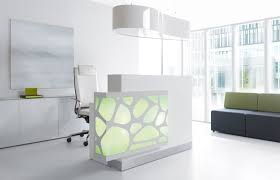 combined office interiors desk interior interesting modern office interior design concepts nurse station concepts on reception chic office interior design