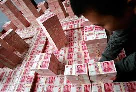 Image result for dollar yuan