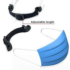 <b>Adjustable Mask Ear</b> Strap Hook,<b>Anti</b>-<b>Slip</b>- Buy Online in Kenya at ...