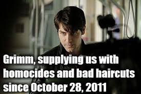 Grimm Meme -Nick's Bad Haircut by Skins2go on DeviantArt via Relatably.com