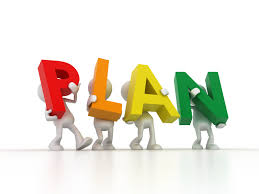 Image result for Goals and work plan picture