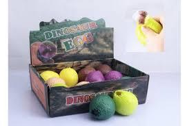 <b>Развивающая игрушка Junfa</b> антистресс <b>Мялка</b> Яйцо динозавра ...