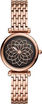 Наручные <b>часы Fossil</b> Carlie. Оригиналы. Выгодные цены ...