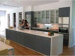 modern kitchen setup:  images about kitchens on pinterest galley kitchen design modern kitchens and home renovation
