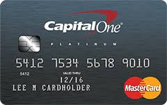 Build Credit with a Secured Credit Card | Capital One