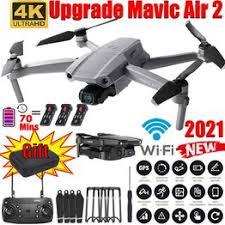 New E99 Pro2 RC Mini Drones With Camera Hd 4k Dual ... - Vova