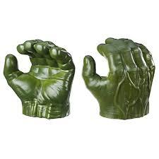 <b>Кулаки Халка Hasbro</b> Avengers (E0615) - купить , скидки, цена ...