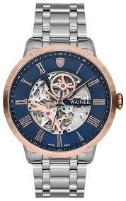 Наручные <b>часы WAINER WA</b>.<b>25222-A</b> — купить по выгодной цене ...