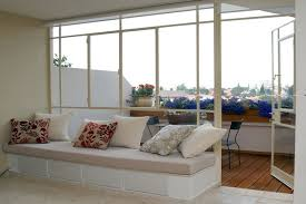 remodeling living room design with table built in bench pillow patio built furniture living room