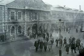 Swindon Works <b>Tunnel Entrance</b>, 1935 #5386012 Framed <b>Prints</b> ...