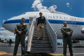u s department of defense photo essay defense secretary chuck hagel arrives on joint base pearl harbor hickam hawaii aug