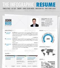 best free professional cv resume template