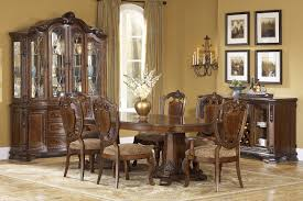 Traditional Dining Room Set Traditional Dining Room Great Home Design References Huca Home