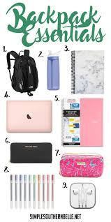 17 best ideas about college school supplies college my last semester of college is finally here y all hard to believe