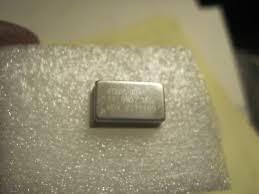 <b>30PCS 32768HZ PASSIVE</b> Clock Crystal Oscillator High Precision ...