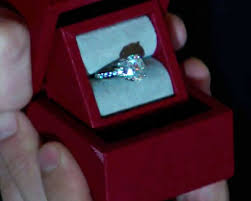 fifty shades christian grey used a 215 ring box to propose ring christian grey fifty shades